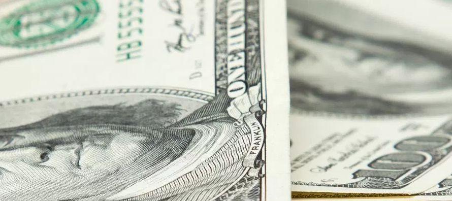 El mercado prevé ampliamente que la Reserva Federal eleve las tasas de interés por...
