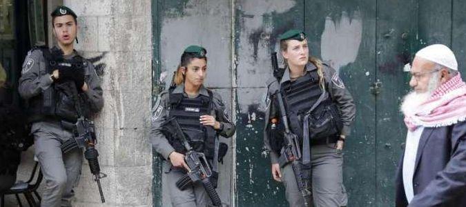 Cisjordania, incluida Jerusalén Este, está bajo control israelí desde 1967. Se...