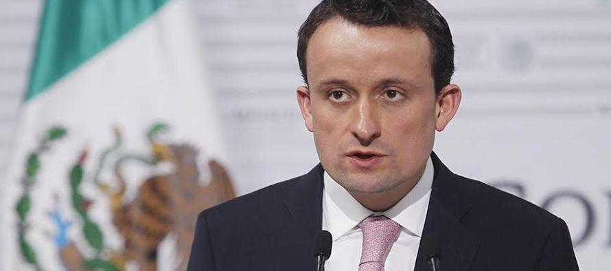 """""""En 2016, por primera vez en 35 años el IMSS no tuvo que recurrir a sus reservas..."""