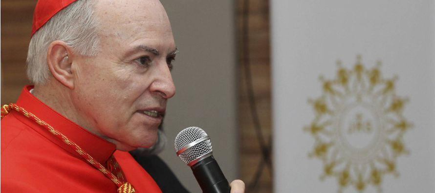 El Papa ha movido por fin ficha en México, un país donde el 82% de sus habitantes se...