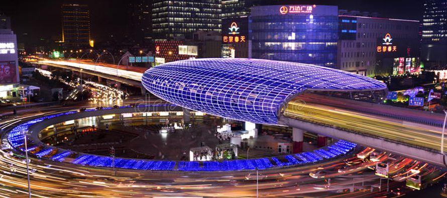 Shanghai adoptó la tecnología de reconocimiento facial para asistir en la...