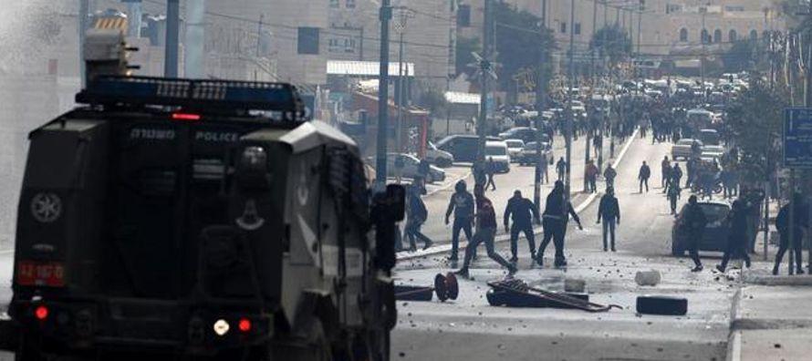 """""""Las políticas sionistas apoyadas por EU solo pueden ser confrontadas con una renovada..."""