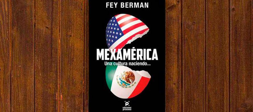 El libro de Berman, que ha estudiado el fenómeno social latino durante años, se ha...