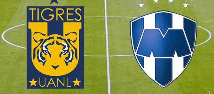 En el torneo regular, tras 17 jornadas, el Monterrey sumó 29 goles para liderar el...