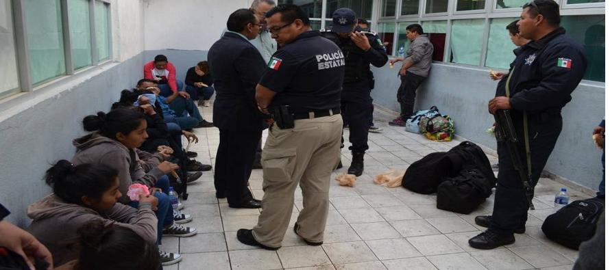 El Salvador está a la espera de que la Administración Trump decida el futuro...