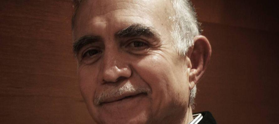"""""""El problema no es ya si Andrés Manuel es Chávez o no, eso me da flojera, por..."""