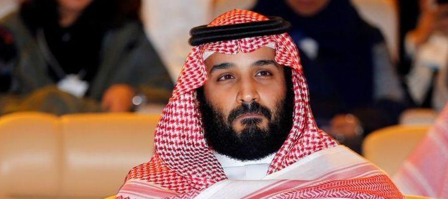 Bajo las reformas lideradas por el joven príncipe heredero Mohammed bin Salman, el gobierno...