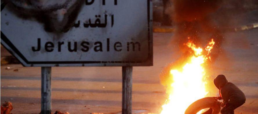 La expresión tiene en realidad su origen lejos de Palestina, más concretamente en el...