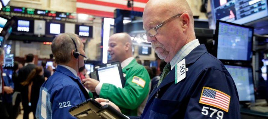 Las acciones tecnológicas volvieron a ser un punto destacado del mercado lideradas por Apple...