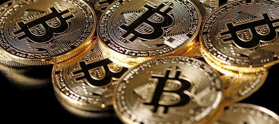 El principal problema para el bitcóin y la tecnología 'blockchain' es que...