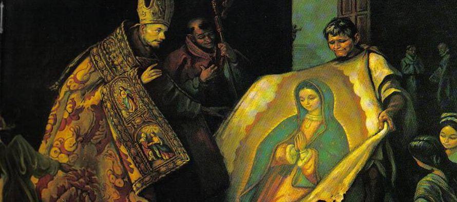 Es estimado que cada año mas de 10 millones visitan su Basílica, haciendo de su casa...