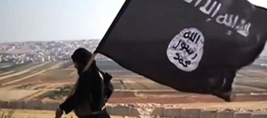 En noviembre pasado, las autoridades iraquíes dieron por derrotado al EI, después de...