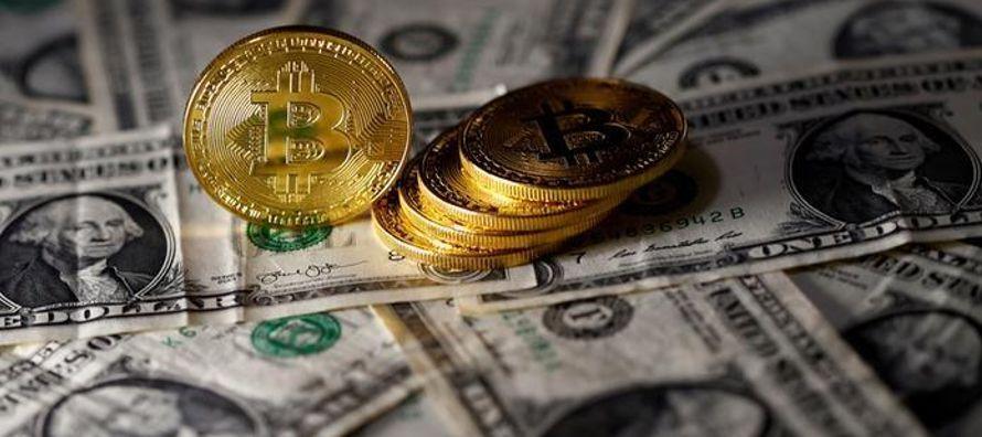 Los nuevos futuros del bitcoin que cotizan en el mercado Cboe también se mostraban tibios el...