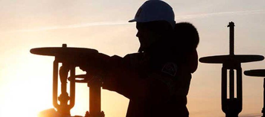 El cierre del oleoducto limitó el flujo del crudo Brent de referencia, pero los operadores...