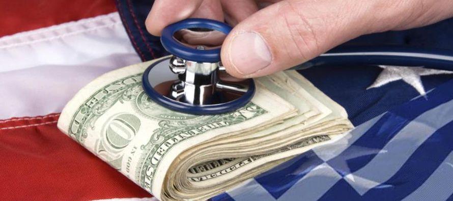 La cifra se compara con un déficit de 137,000 millones de dólares en el mismo mes del...