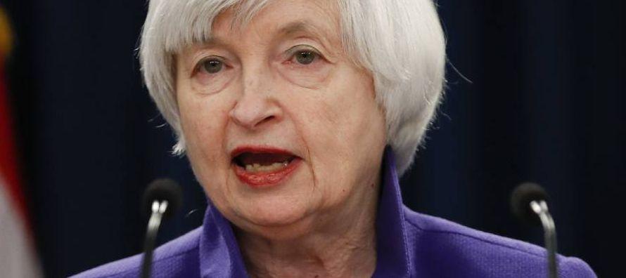 La Reserva Federal de Estados Unidos procede al quinto incremento de tipos de interés desde...