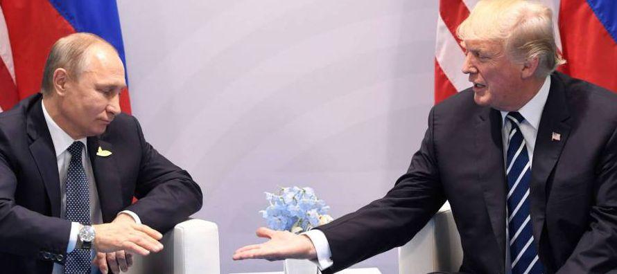 Obviamente, el panorama político ruso es muy diferente del estadounidense, francés o...