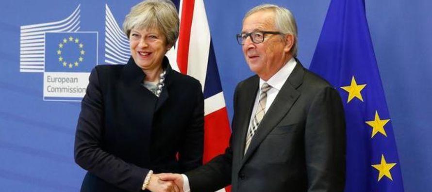 Los jefes de Estado y de Gobierno de la UE se reúnen hoy en Bruselas para la última...