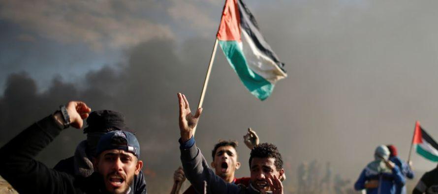 Hamas vuelve a lanzar la Intifada: todos los viernes, el mismo llamamiento, más cargado y...