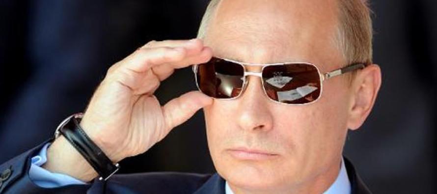 La semana pasada, cuando Putin confirmó que se postularía de nuevo, también...