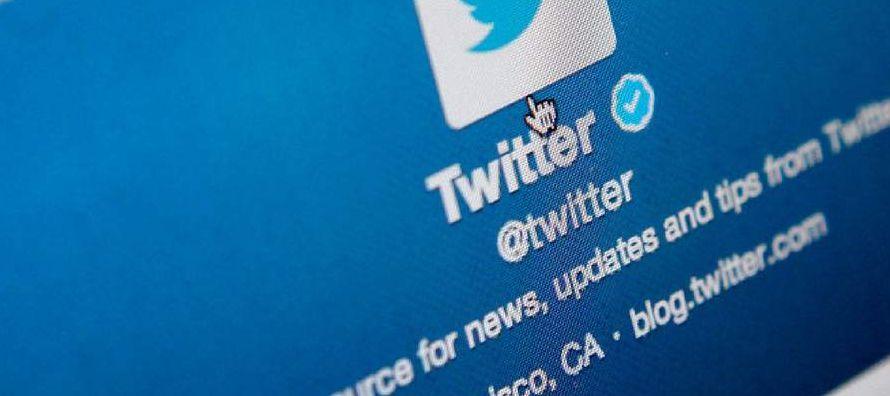 Twitter, una compañía de San Francisco fundada en 2006, se había...