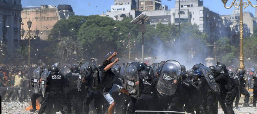 Argentina demostró una vez más que es el país de Latinoamérica donde es...