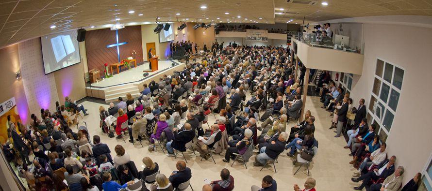 Barranco recordó que los evangélicos y el PES habían saltado a la palestra,...