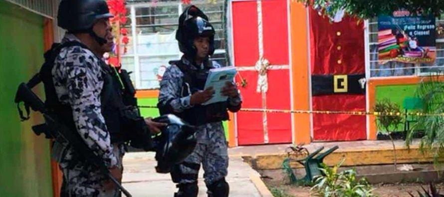 Veracruz es uno de los estados más violentos de México, donde organizaciones...