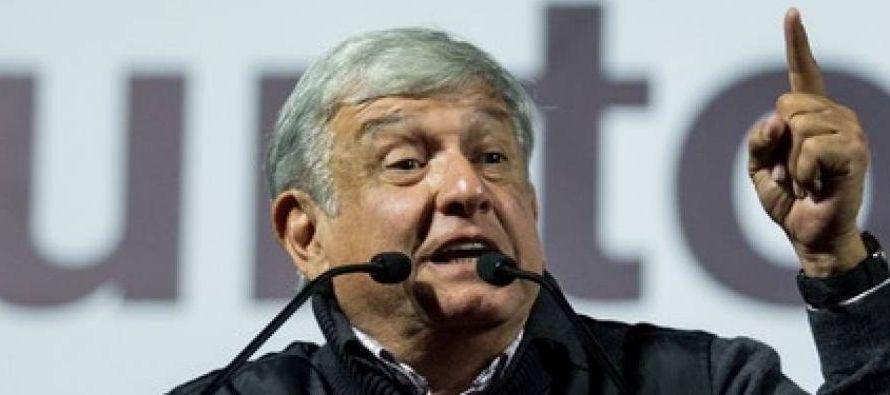 No tenemos derecho a sorprendernos con Andrés Manuel López Obrador. El...
