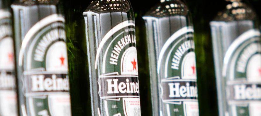 Heineken México, propietaria del segundo grupo cervecero del país,...