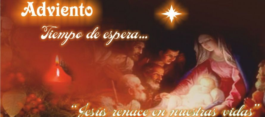 San Agustín define que el esperar significa creer en el amor, tener confianza en las...