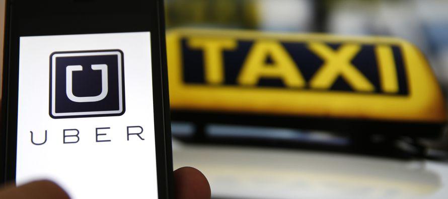 Desde Elite Taxi, la asociación que puso la denuncia, aseguran que la sentencia...