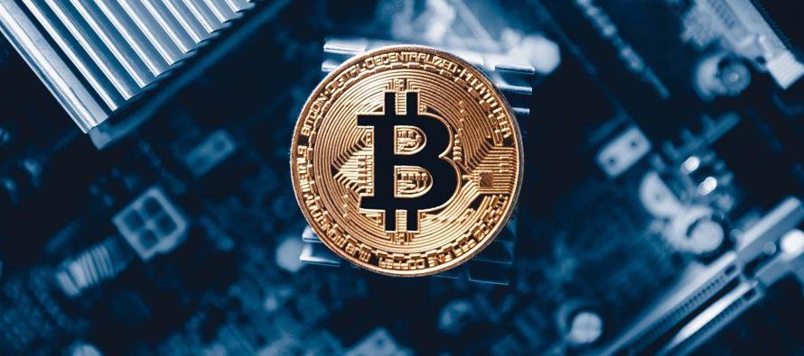 La monumental apreciación del bitcoin este año -cuyo precio se ha multiplicado por...