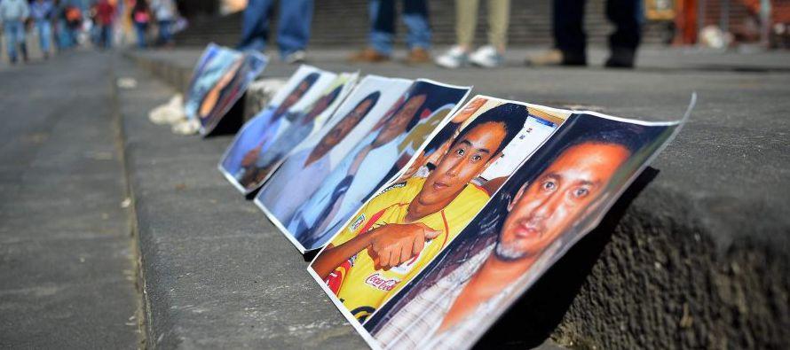 """El CPJ señaló que, """"sin contar las zonas de conflicto, México fue el..."""