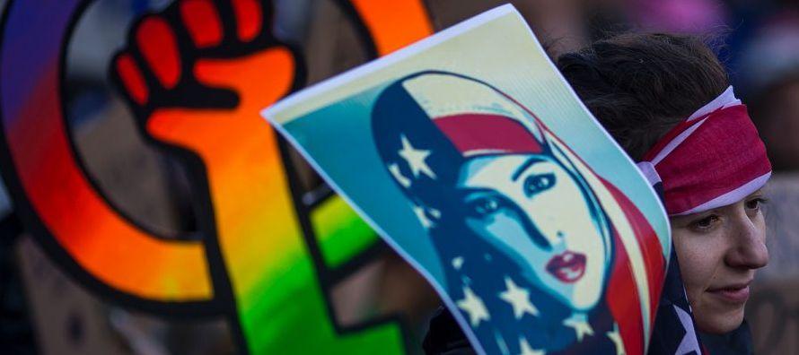 Tras décadas percibido como un término tabú, el feminismo ha adquirido, a lo...
