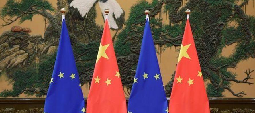 En Pekín, la portavoz del Ministerio de Relaciones Exteriores, Hua Chunying, dijo que la...