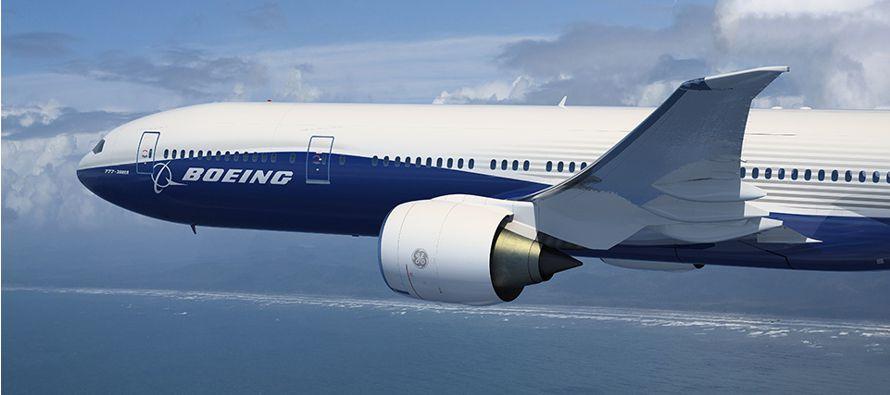 Las posibles negociaciones con Boeing, sin embargo, dependen del acuerdo del Gobierno...