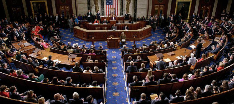 Con 231 votos a favor y 188 en contra, la Cámara Baja desbloqueó unos fondos que...