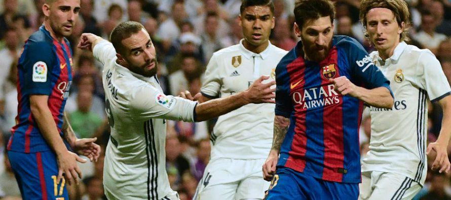 Con Zinedine Zidane haciendo un llamamiento al madridismo para que su equipo sea empujado por un...