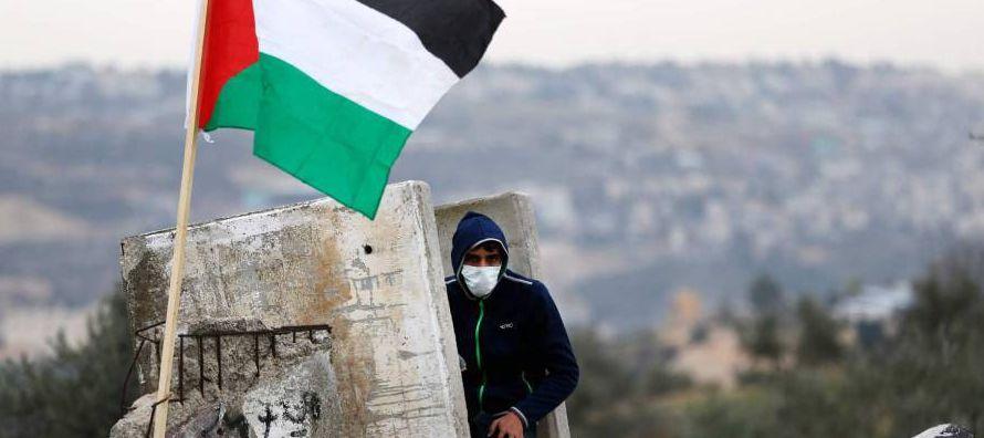 La cuestión es especialmente importante, porque el conflicto palestino-israelí...