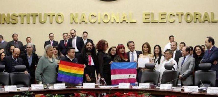 El protocolo fue aprobado después que Ciudad de México diera a conocer que...