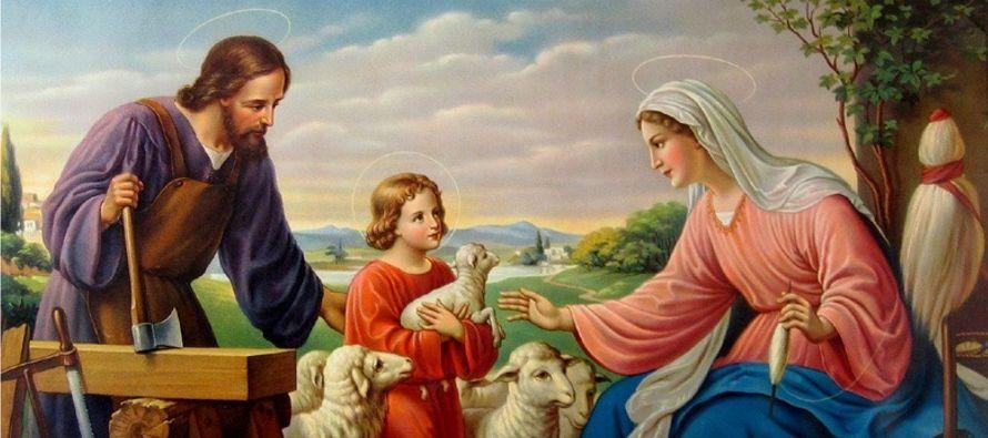 En el común sentir de los cristianos, los relatos del nacimiento de Jesús y la...