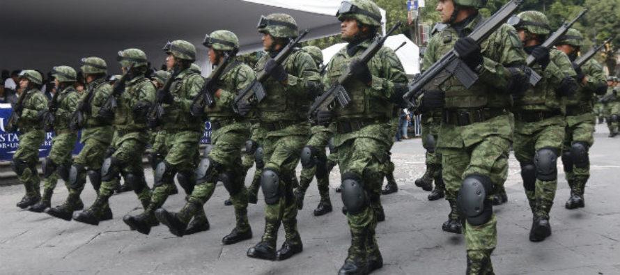 La Iglesia católica mexicana dijo hoy que la polémica Ley de Seguridad Interior, que...