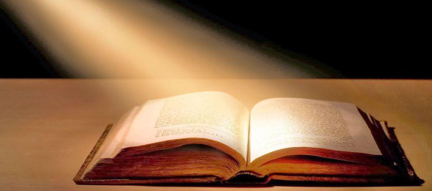 Surgió un hombre enviado por Dios, que se llamaba Juan: éste venía como...