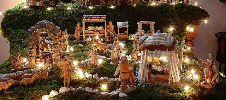 72a2beec1c7 Decoracion Nacimientos Navidad – Madebymcl
