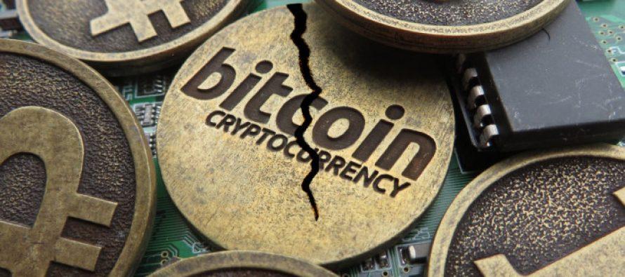 """""""Si nadie acepta esta tecnología como medio de pago, entonces su valor sería..."""