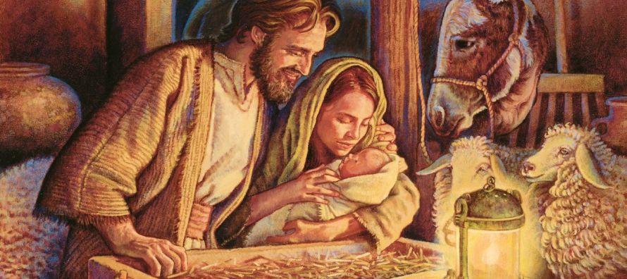 María vive la experiencia del parto en una situación de suma pobreza: no puede dar al...