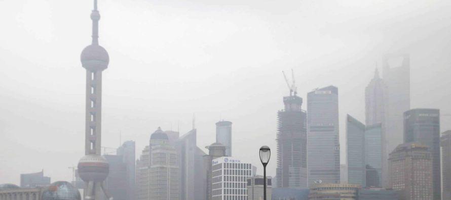 Los desalojos en Pekín han generado una gran indignación entre la población...