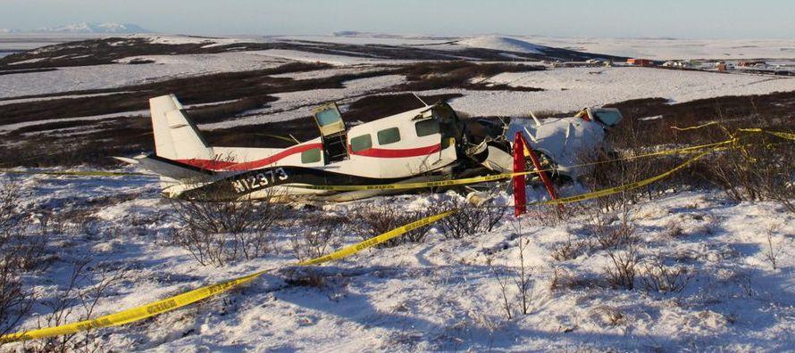16 de enero.- Al menos 39 personas fallecen al estrellarse un Boeing 747 de carga de Turkish...