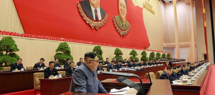 El Consejo de Seguridad de Naciones Unidas impuso el viernes por unanimidad unas nuevas y...